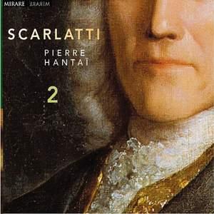Scarlatti 2: Pierre Hantaï