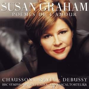 Susan Graham - Poèmes De L'amour