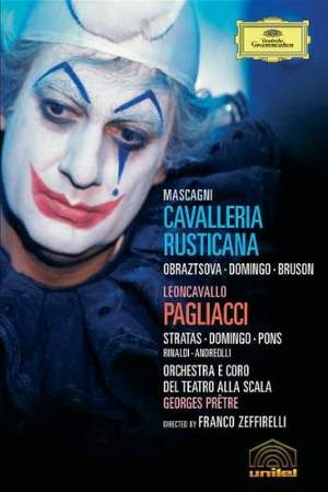 Cavalleria Rusticana and I Pagliacci