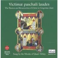 Gregorian Chant: Victimae Paschali Laudes