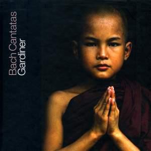 Bach Cantatas Volume 24