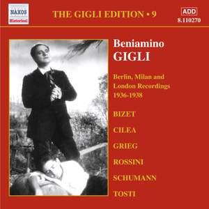 The Gigli Edition 9