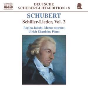 Volume 8 - Schiller Volume 2