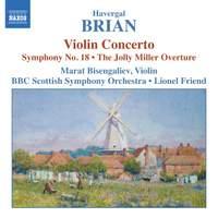 Havergal Brian: Symphony No. 18