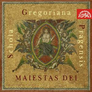 Grudencz: Maiestas Dei (The Majesty of God)