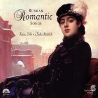 Russian Romantic Songs