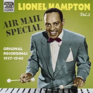 Lionel Hampton - Air Mail Special