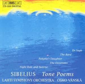 Sibelius - Tone Poems