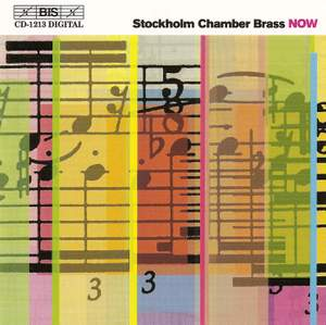 Stockholm Chamber Brass NOW