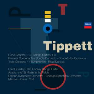 The Tippett Collection