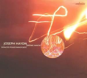 Joseph Haydn - Piano Sonatas