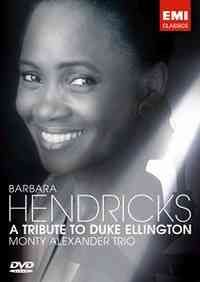 Barbara Hendricks - A Tribute To Duke Ellington