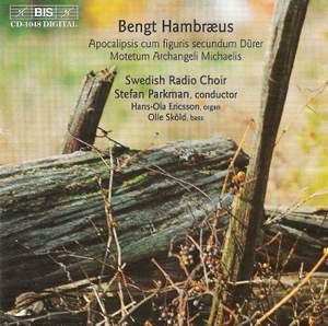 Hambraeus: Apocalipsis & Motetum Archangeli Michaelis