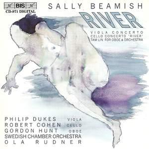 Sally Beamish - River