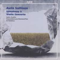 Sallinen: Symphony No. 8 & Violin Concerto