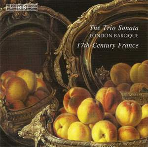 The Trio Sonata in 17th-Century France