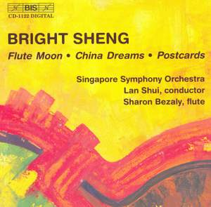 Sheng: Flute Moon, China Dreams & Postcards