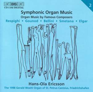 Symphonic Organ Music 2