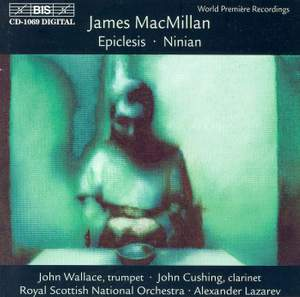 James MacMillan - Concertos