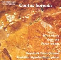 Cantus borealis