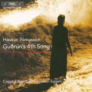 Tómasson: Gudrún's 4th Song