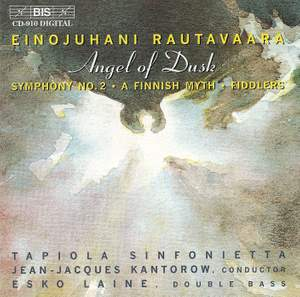 Rautavaara - Angel of Dusk
