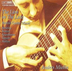 The Lion in The Lute