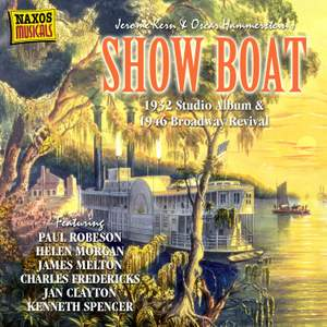 Kern: Show Boat