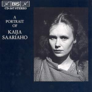 A Portrait of Kaija Saariaho