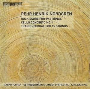 Nordgren, P: Rock Score for 19 Strings, etc.
