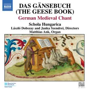 Das Gänsebuch (The Geese Book)