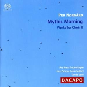 Per Nørgård - Mythic Morning
