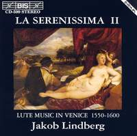 La Serenissima II