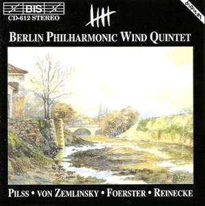 Berlin Philharmonic Wind Quintet Product Image