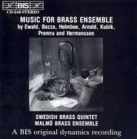 Music for Brass Ensemble