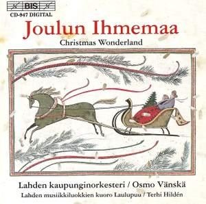 Joulun Ihmemaa (Christmas Wonderland) Product Image