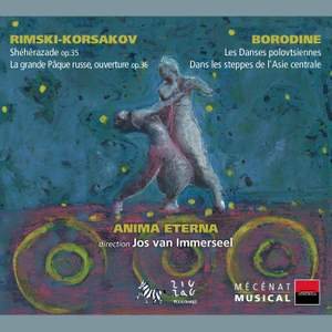 Rimsky Korsakov: Scheherazade & Borodin: Polovtsian Dances