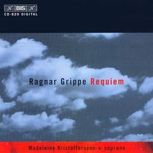 Ragnar Grippe - Requiem