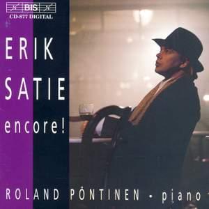 Erik Satie encore!