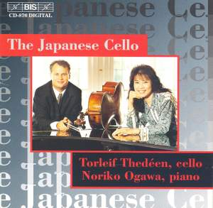 The Japanese Cello Product Image