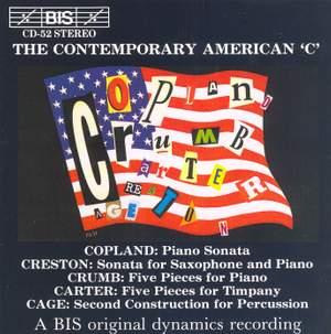 The Contemporary American 'C'