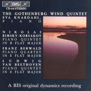 Wind Quintet and Piano, Volume 1