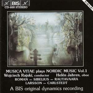 Musica Vitae plays Nordic Music, Volume 1