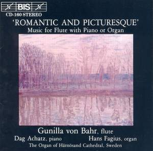 Romantic and Picturesque