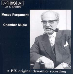 Moses Pergament - Chamber Music