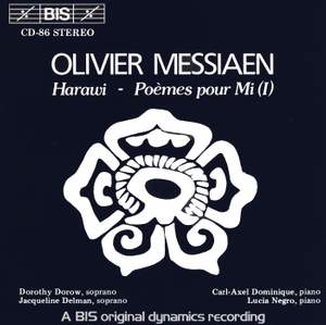 Olivier Messiaen - Songs