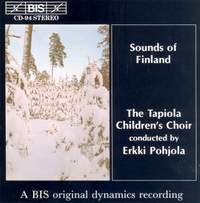 Sounds of Finland