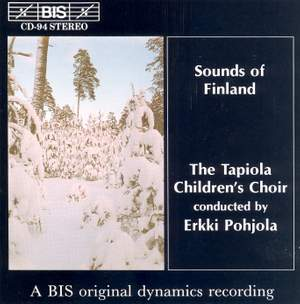 Sounds of Finland Product Image