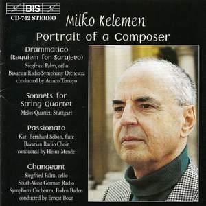 Milko Kelemen - Portrait of a Composer