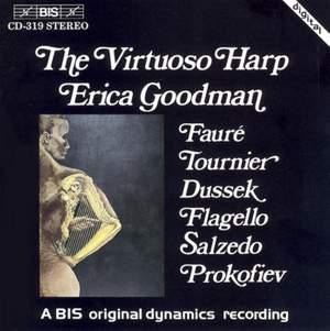 The Virtuoso Harp